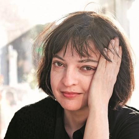 Ράνια Βαρβάκη