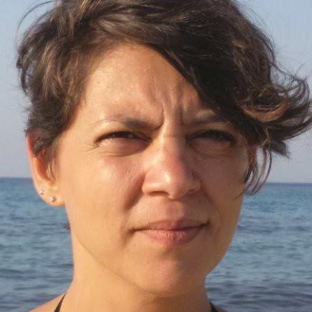 Μαρία Σκαμάγκα