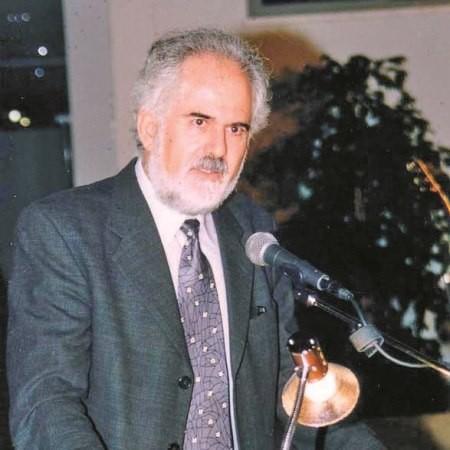 Γιώργος Μολέσκης
