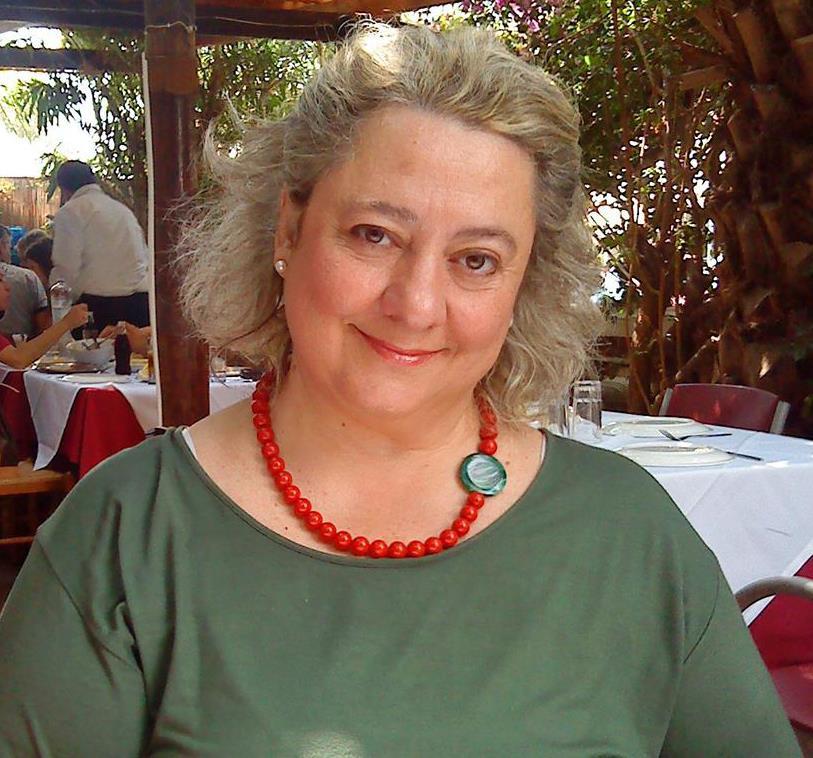 Ιουλία Πιτσούλη