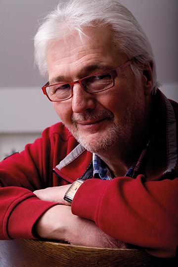 Joachim Friedrich
