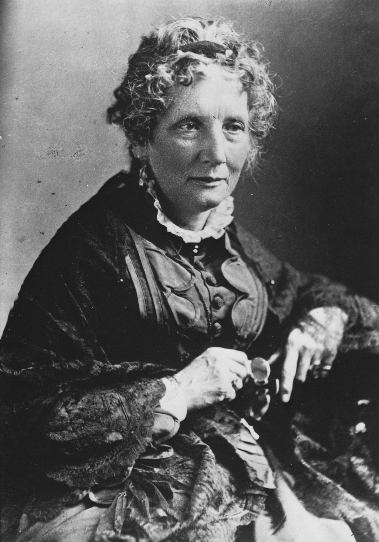 Harriet Beecher - Stowe