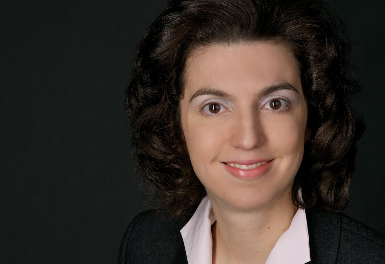 Φερενίκη Παναγοπούλου - Κουτνατζή