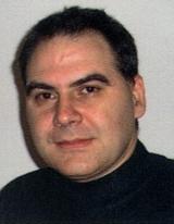 Κώστας Ν. Θεριανός