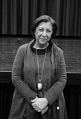 Μαίρη Ι. Γιόση