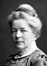 Selma Ottilia Lagerlof