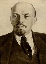 Vladimir Illic Lenin