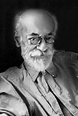 Eikhenbaum, Vsevolod Mikhailovich (Volin)