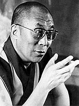 Φωτογραφία 1935- Dalai Lama XIV