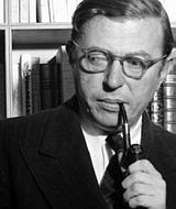 Sartre, Jean - Paul