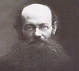 Pyotr Kropotkin