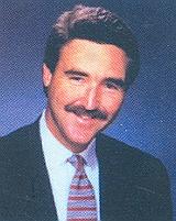 Burke Hedges