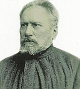 Lescov, Nikolai Semenovich