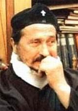 Ιερομόναχος Αθανάσιος Γιέβτιτς
