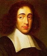 Spinoza, Baruch de