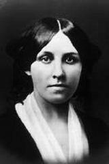 Louisa - May Alcott