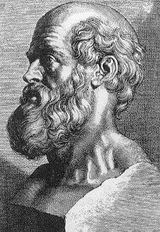 460-377 π.Χ. Ιπποκράτης ο Κώος