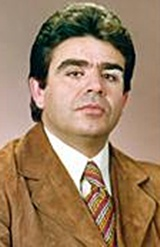 Θεοδόσης Μοσχόπουλος