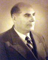 Ευάγγελος Π. Παπανούτσος