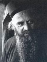 Sveti Nikolaj Velimirovic