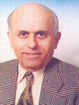 Κωνσταντίνος Δ. Αποστολόπουλος