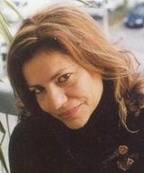 Μανταλένα Κριτσίνη - Λάσκαρη