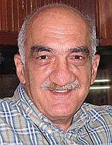 Κυριακίδης, Αχιλλέας
