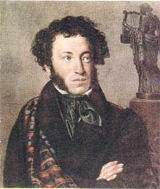 Puskin, Aleksandr Sergeevic