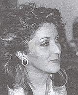 Ιφιάνασσα Καραμπάτσου
