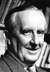 Tolkien, John Ronald Reuel