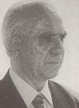 Θεοχάρης Χ. Κεσσίδης