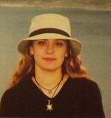 Μαρία Ηλιοπούλου