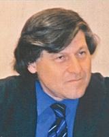 Δημήτρης Ι. Καραμβάλης