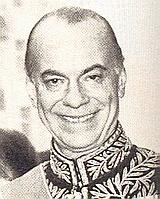 Δημήτριος Νικολαρεΐζης