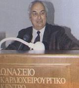 Αντώνης Ν. Κονταράτος