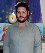 Γιαννόπουλος, Νίκος, εικονογράφος