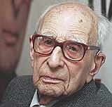 Claude Levi - Strauss