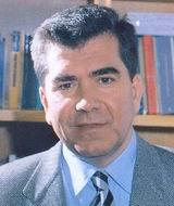 Αλέξης Π. Μητρόπουλος