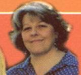 Mari Bartholomew
