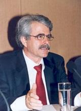 Δημήτριος Α. Καραμπερόπουλος
