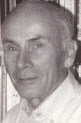 Hermann Frank Meyer