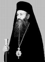 Ιερόθεος, Μητροπολίτης Ναυπάκτου και Αγίου Βλασίου