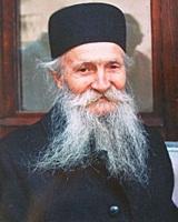 Elder Thaddaeus Strabulovich