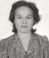 Ισηγόνη, Μαργαρίτα Ι.