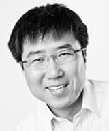 Ha- Joon, Chang
