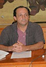 Δημήτρης Δαμασκηνός