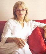 Μαρία Ζαβού