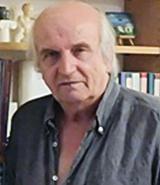 Νικολακόπουλος, Δημήτρης