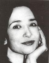 Μαρία Μπουράνη