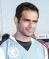 Μιχάλης Τσοκακτσίδης